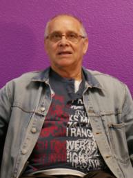 Tomás Aranda