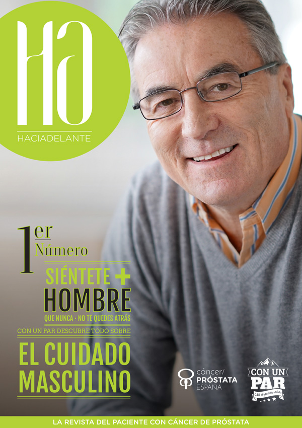 1ª Edición Revista HA