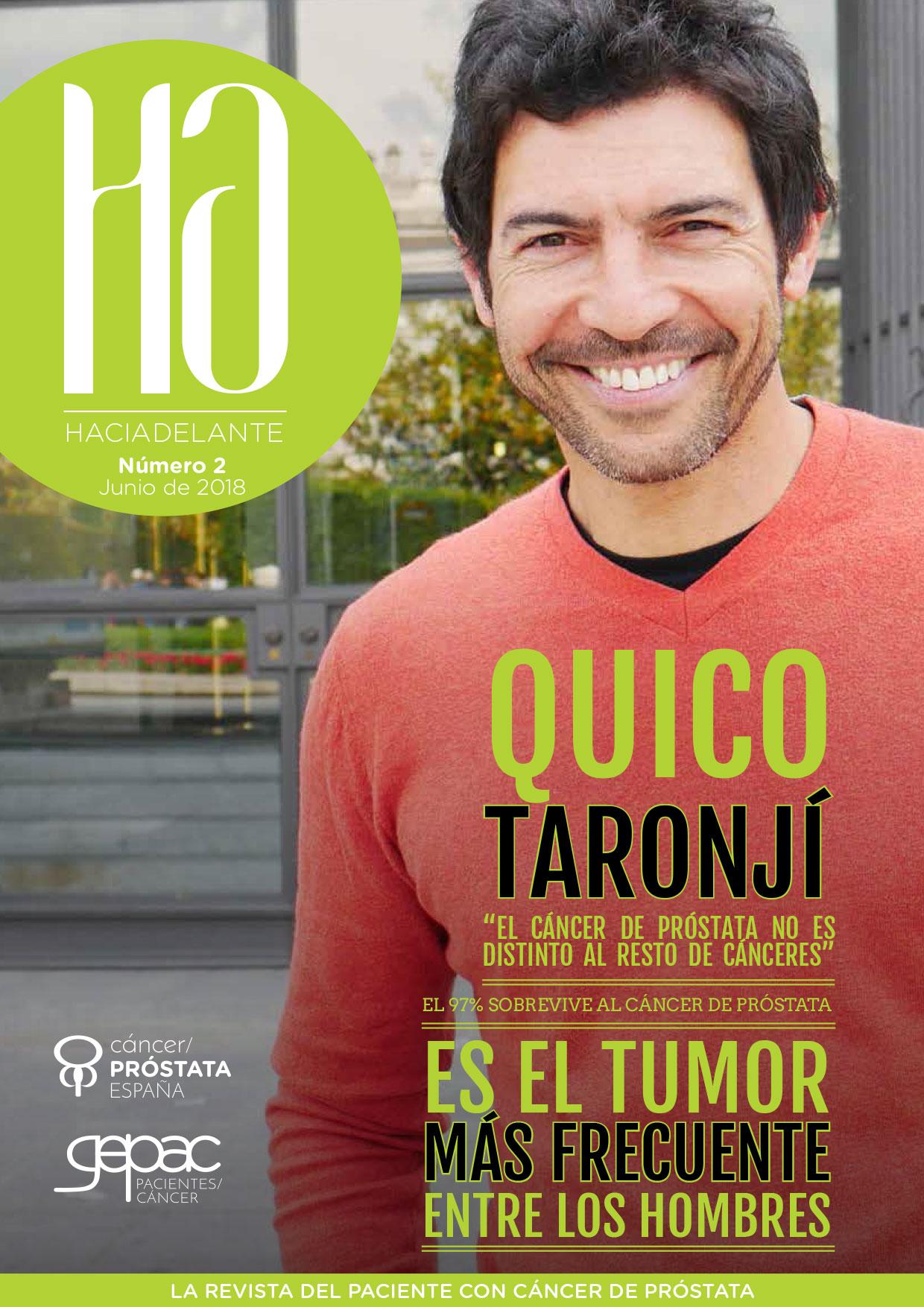 2ª Edición Revista HA