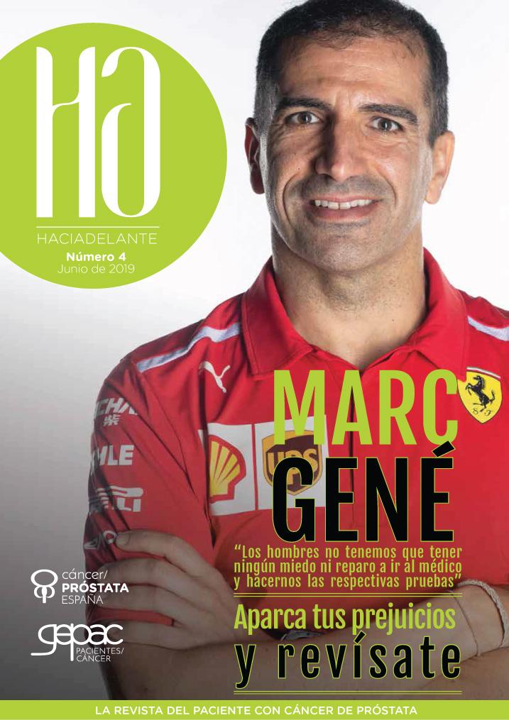 4ª Edición Revista HA