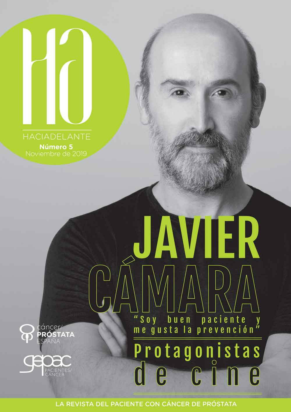 5ª Edición Revista HA